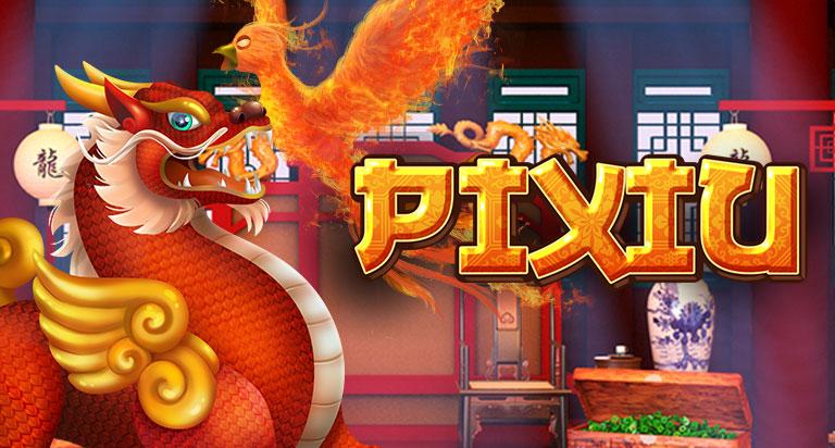 Pixiu Gaming