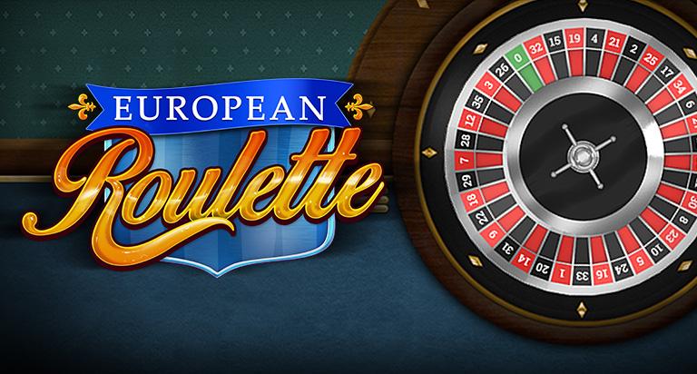 Европейская рулетка казино играть i империал казино онлайн